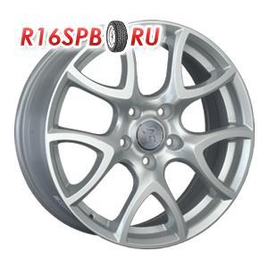 Литой диск Replica Mazda MZ57 7x17 5*114.3 ET 52.5 S