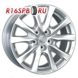 Литой диск Replica Mazda MZ58 7.5x17 5*114.3 ET 50 S