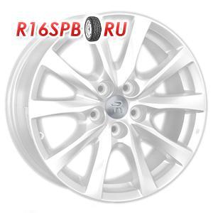 Литой диск Replica Mazda MZ58 7.5x17 5*114.3 ET 50 W