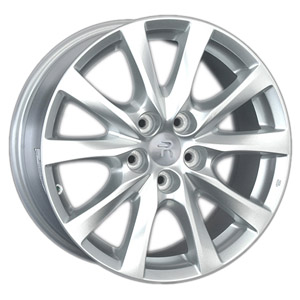 Литой диск Replica Mazda MZ58 7.5x18 5*114.3 ET 60