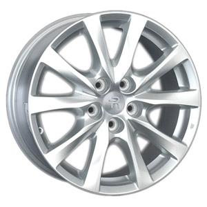 Литой диск Replica Mazda MZ58