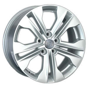 Литой диск Replica Mazda MZ59 7x17 5*114.3 ET 50