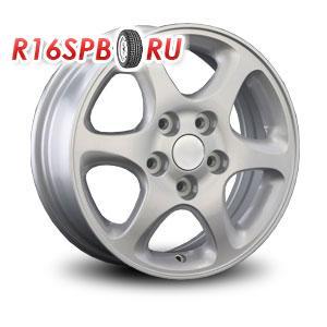 Литой диск Replica Mazda MZ6 7x17 5*114.3 ET 50