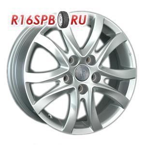 Литой диск Replica Mazda MZ63 6.5x16 5*114.3 ET 50 S