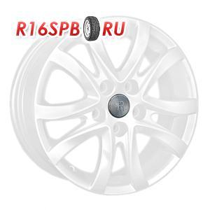 Литой диск Replica Mazda MZ63 7x17 5*114.3 ET 50 W