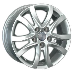 Литой диск Replica Mazda MZ63 7x17 5*114.3 ET 50