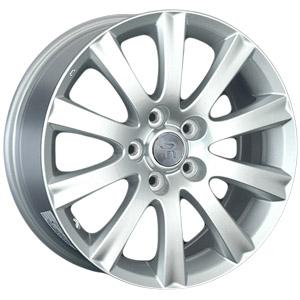 Литой диск Replica Mazda MZ64 7x17 5*114.3 ET 50