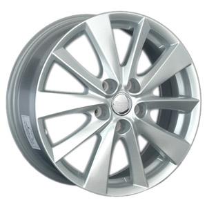 Литой диск Replica Mazda MZ65 7x17 5*114.3 ET 50