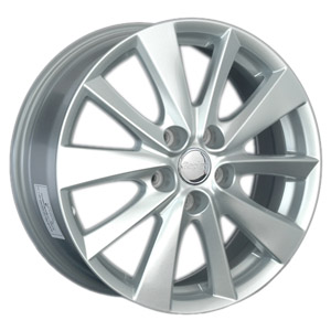 Литой диск Replica Mazda MZ65