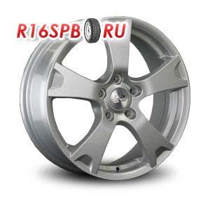 Литой диск Replica Mazda MZ7 7.5x17 5*114.3 ET 50