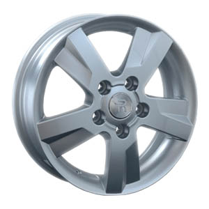 Литой диск Replica Mazda MZ72