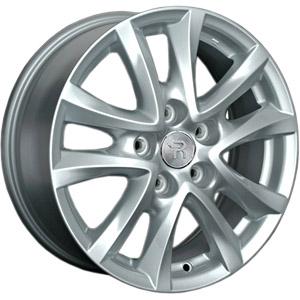 Литой диск Replica Mazda MZ74 6.5x16 5*114.3 ET 50
