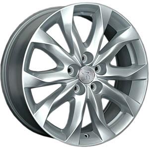 Литой диск Replica Mazda MZ75 7x18 5*114.3 ET 50