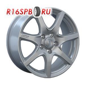 Литой диск Replica Mazda MZ76 7.5x17 5*114.3 ET 50 S
