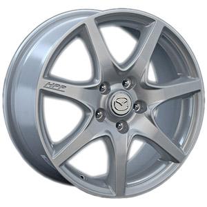 Литой диск Replica Mazda MZ76 7x17 5*114.3 ET 50