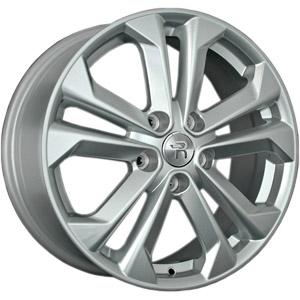 Литой диск Replica Mazda MZ77 7x17 5*114.3 ET 50