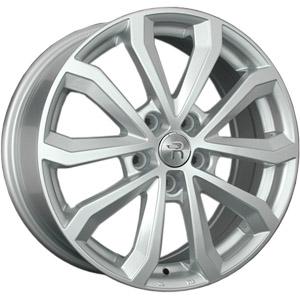 Литой диск Replica Mazda MZ78 7x17 5*114.3 ET 50