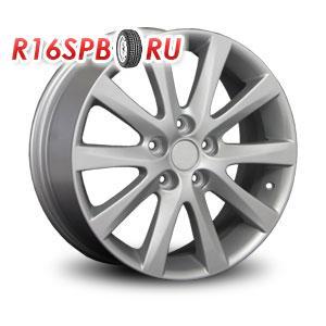 Литой диск Replica Mazda MZ8 7x17 5*114.3 ET 50