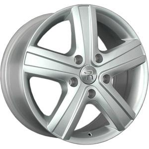 Литой диск Replica Mazda MZ80 7.5x17 5*114.3 ET 50