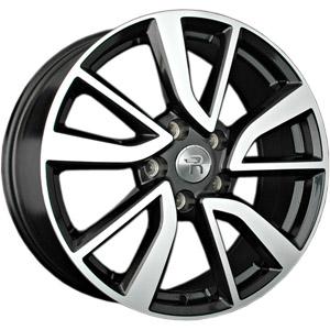 Литой диск Replica Mazda MZ81 7x17 5*114.3 ET 50
