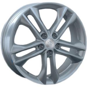 Литой диск Replica Mazda MZ83 7x17 5*114.3 ET 45