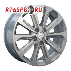 Литой диск Replica Mazda MZ84 7x17 5*114.3 ET 50 SF