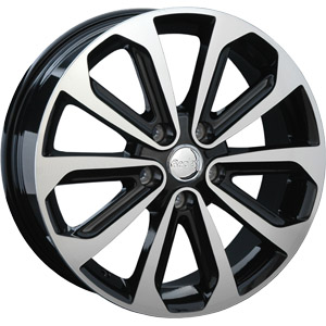 Литой диск Replica Mazda MZ84