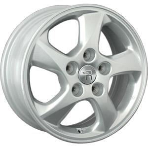 Литой диск Replica Mazda MZ85 6x15 5*114.3 ET 50