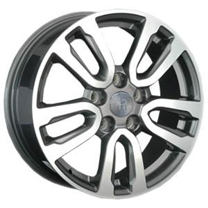 Литой диск Replica Mazda MZ86 7x17 5*114.3 ET 50