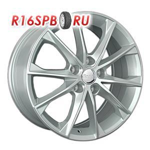Литой диск Replica Mazda MZ87 7x17 5*114.3 ET 50 S