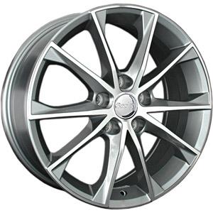 Литой диск Replica Mazda MZ87 7x17 5*114.3 ET 50