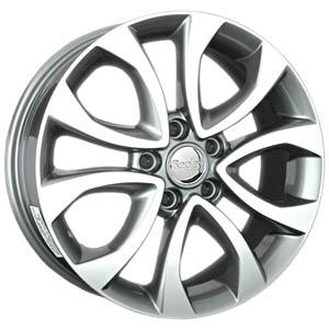 Литой диск Replica Mazda MZ88 7x17 5*114.3 ET 50