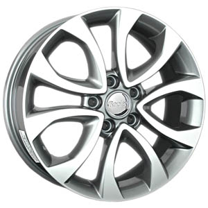 Литой диск Replica Mazda MZ88