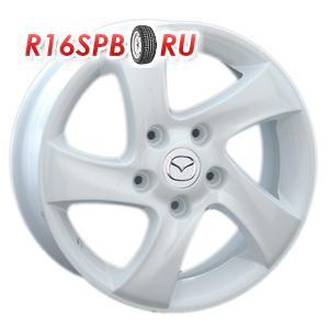 Литой диск Replica Mazda MZ9 6x15 5*114.3 ET 52.5 W