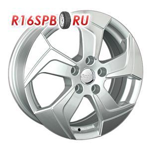Литой диск Replica Mazda MZ90 7x18 5*114.3 ET 50 SF