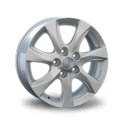Replica Mazda MZ34 6.5x16 5*114.3 ET 50 dia 67.1 S