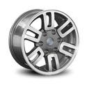 Replica Mazda MZ37 7x16 6*139.7 ET 10 dia 93.1 BKF