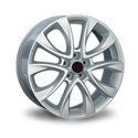 Replica Mazda MZ39 7.5x17 5*114.3 ET 50 dia 67.1 S