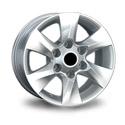 Replica Mazda MZ46 7x16 6*139.7 ET 10 dia 93.1 S