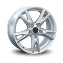 Replica Mazda MZ51 7x17 5*114.3 ET 50 dia 67.1 Chrome