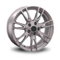Replica Mazda MZ52 7x17 5*114.3 ET 50 dia 67.1 Chrome