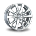 Replica Mazda MZ58 7.5x17 5*114.3 ET 50 dia 67.1 S