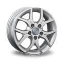 Replica Mazda MZ66 5.5x15 5*114.3 ET 50 dia 67.1 S