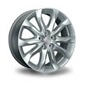 Replica Mazda MZ75 7.5x18 5*114.3 ET 50 dia 67.1 G