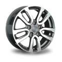 Replica Mazda MZ86 7x17 5*114.3 ET 50 dia 67.1 SF