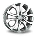 Replica Mazda MZ88 7x17 5*114.3 ET 50 dia 67.1 BKF