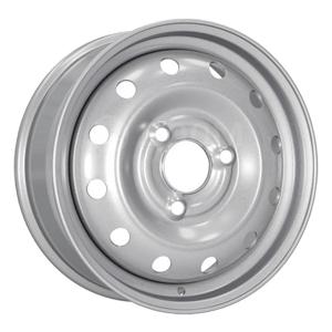 Штампованный диск Mefro Ока 4x12 3*98 ET 40