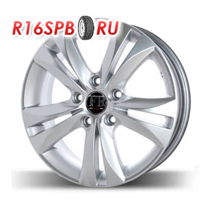 Литой диск Replica Mercedes 028