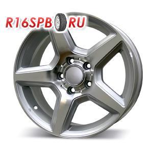 Литой диск Replica Mercedes KR554 (H-ME9)
