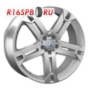 Литой диск Replica Mercedes MB101 8.5x20 5*112 ET 56 SF